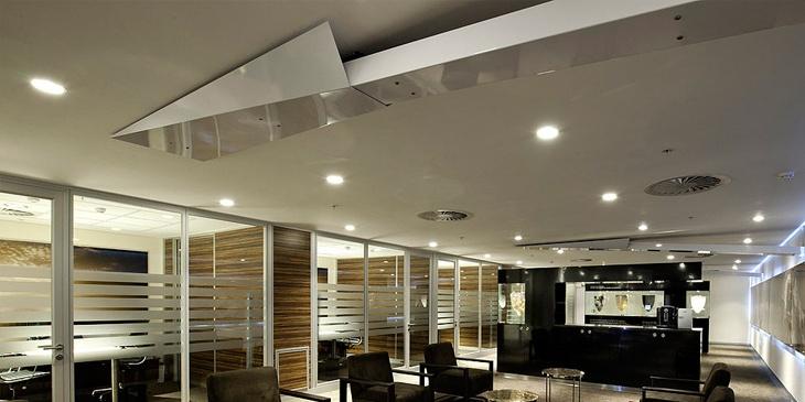Architectural downlights